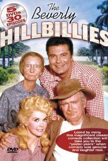watch free online the beverly hillbillies 1962�1971