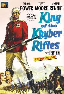 King of the Khyber Rifles (1953)