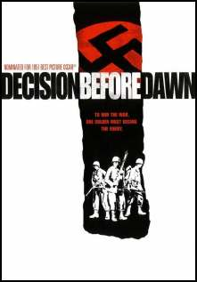 Decision Before Dawn (1951)