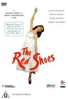 Description: Title: The Red Shoes. Year: 1948... Added by: Mia