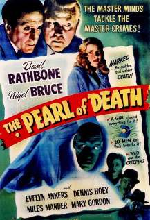 The Pearl of Death (1944)