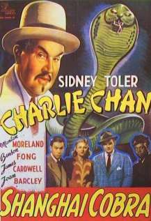 The Shanghai Cobra (1945)
