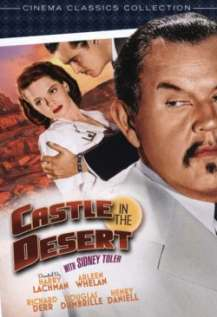 Castle in the Desert (1942)