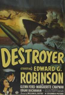 Destroyer (1943)