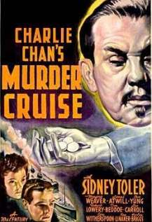 Charlie Chan's Murder Cruise (1940)