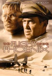 The Flight of the Phoenix (1965)