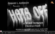 Hats Off (1936)
